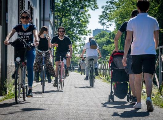 Bonus bici, perché è ancora bloccato? La lite tra i  ministri sullo «scontrino parlante»
