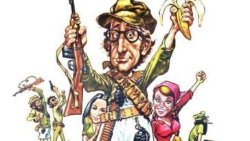 «Il dittatore dello stato libero di Bananas» compie 50 anni: quando Woody Allen si fece politico (con uno sconosciutissimo Stallone)
