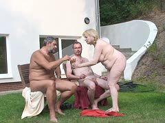 ALTE FOTZEN Pornos  Sexfilme mit alten Titten  Gromtter