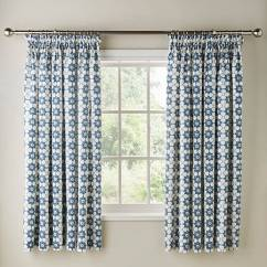 Kitchen Curtians Decor For Katie Printed Curtains Oxendales
