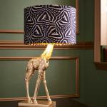 Joe Browns Giraffe Table Lamp Simply Be