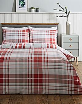 red bedding sets jd williams
