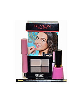 Revlon Love Michelle Keegan Gift Box from Simply Be