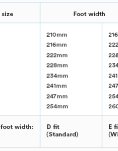 Step three also wide fit shoe guide footwear fitting simply be rh simplybe
