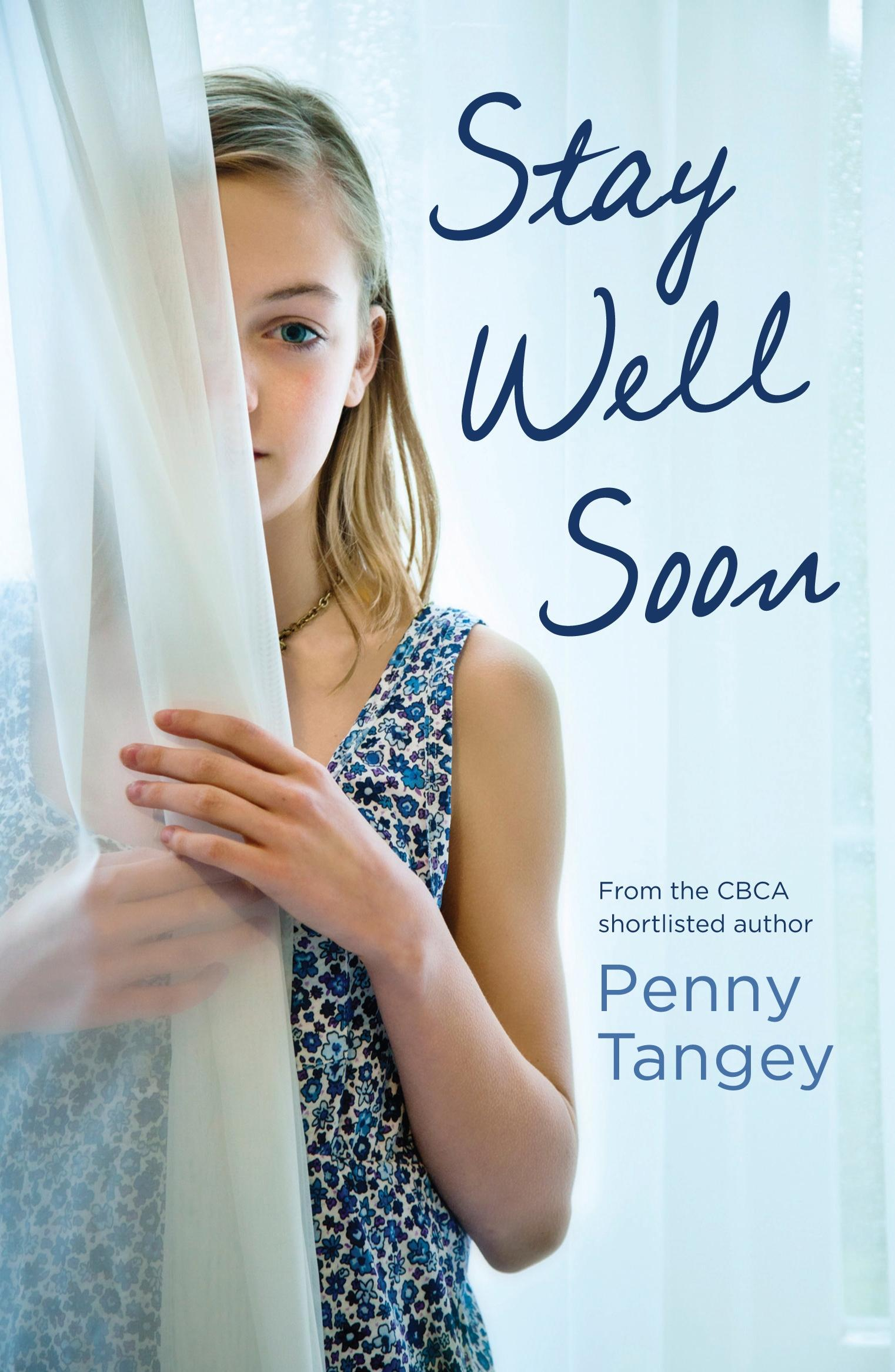 Review Stay Well Soon by Penny Tangey  Readingscomau