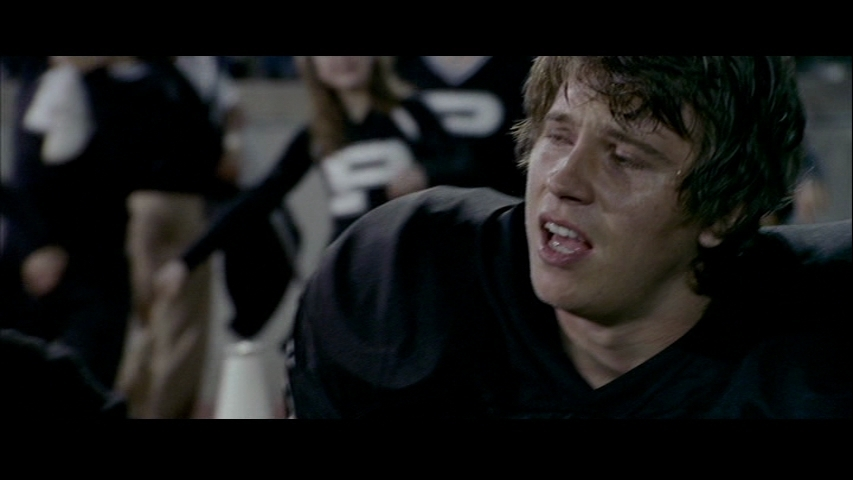 Charles Billingsley Friday Night Lights