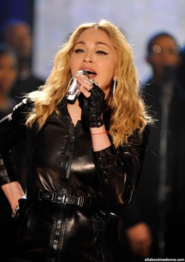 Madonna Louis Ciccone - Information
