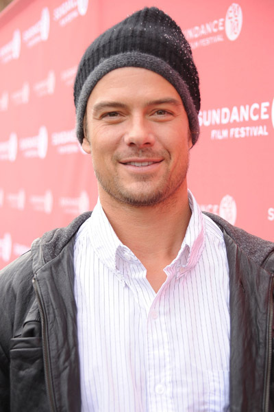 Josh @ 2010 Sundance Film Festival  - josh-duhamel photo
