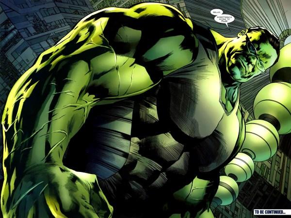 Marvel Comics Hulk Hd Wallpaper And Background