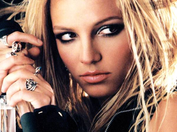 Britney Spears Albums