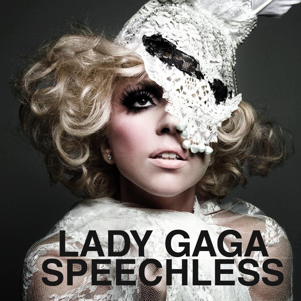 Lady GaGa - Speechless - Lady Gaga Fan Art (10397642) - Fanpop