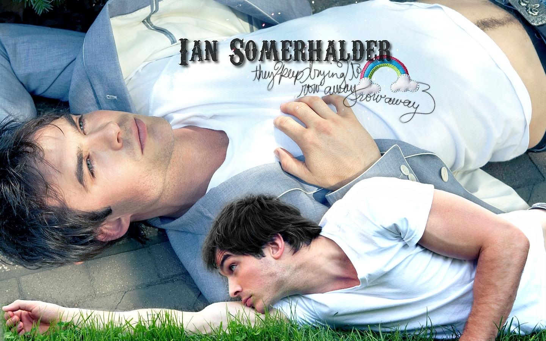 ian somerhalder - ian-somerhalder wallpaper