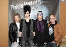 Interviews In Mexico City November 2009 - Tokio Hotel
