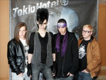 Interviews In Mexico City November 2009 - Tokio Hotel