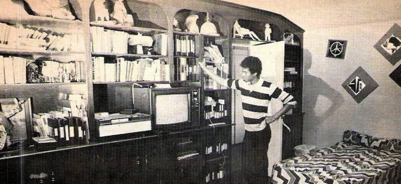 Bedroom  Michael Jackson Photo 10480659  Fanpop