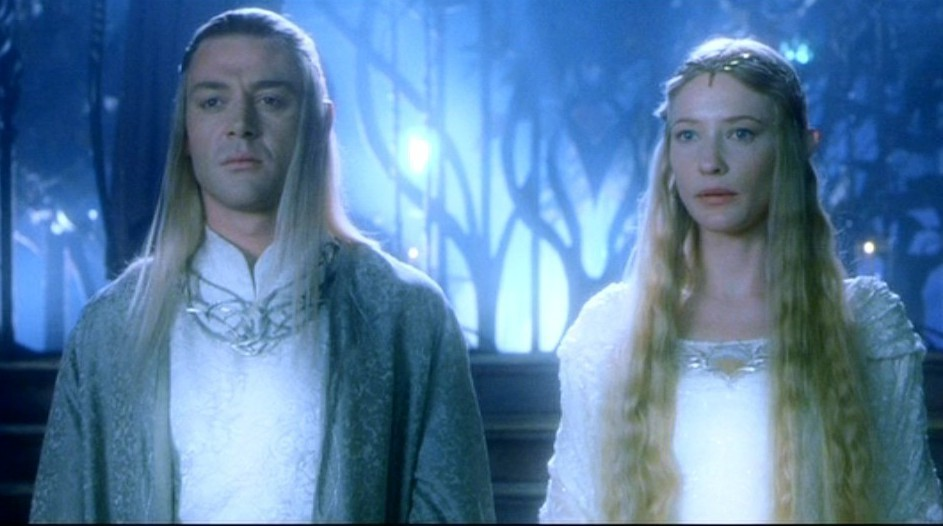 Galadriel and Celeborn images Celeborn HD wallpaper and ...