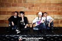 Tokio Hotel 2010 - 10434834 Fanpop