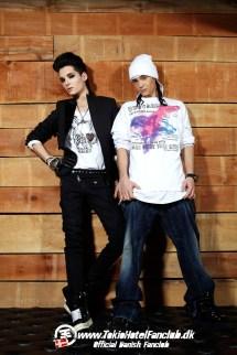 Tokio Hotel 2010 - 10434902 Fanpop