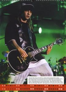 2008 Calendar - Tokio Hotel 10560768 Fanpop