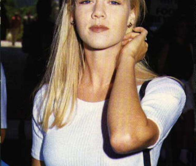 Jennie Garth Images Teen Dream Wallpaper And Background Photos