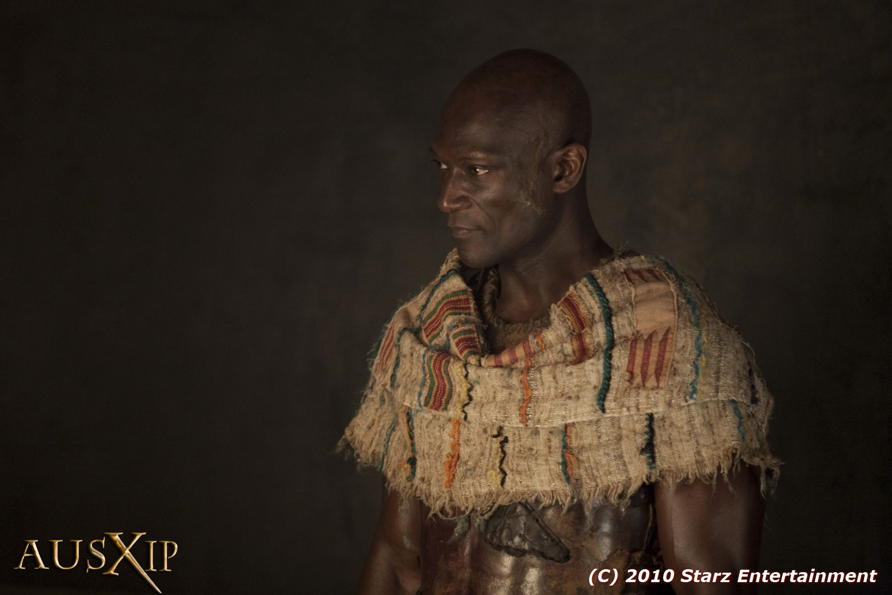 SPARTACUS 1X03  Spartacus Blood  Sand Image 10859352