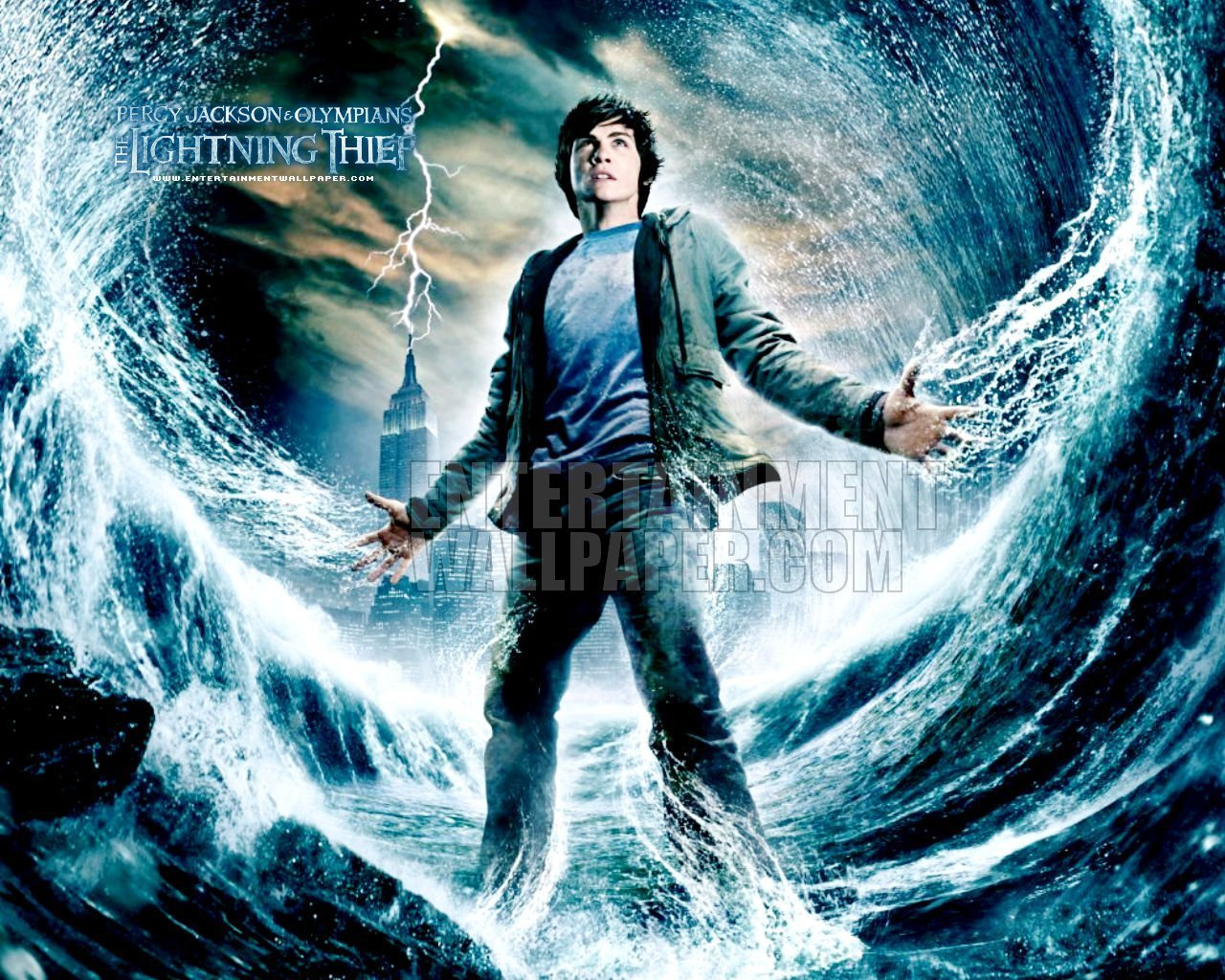 Pjo The Lightning Thief Movie Images Percy Jackson Hd Wallpaper And Background Photos