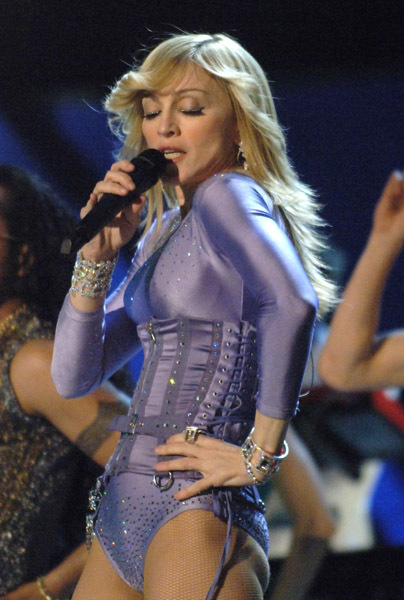 Madonna Crushes Concert Competition In 2012 With $296 Million
