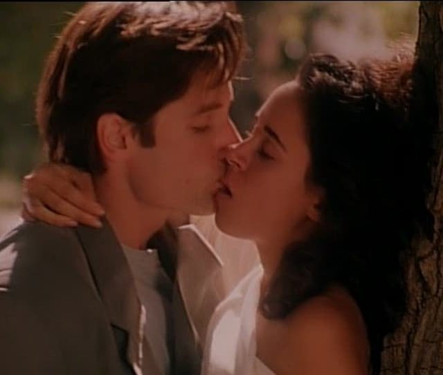 David Duchovny Images Red Shoe Diaries The Movie Screencap Hd Wallpaper And Background Photos