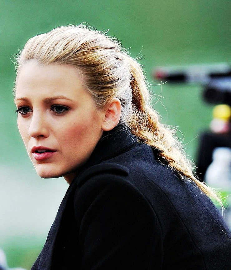 Serena  Serena Van Der Woodsen Fan Art 12249691  Fanpop