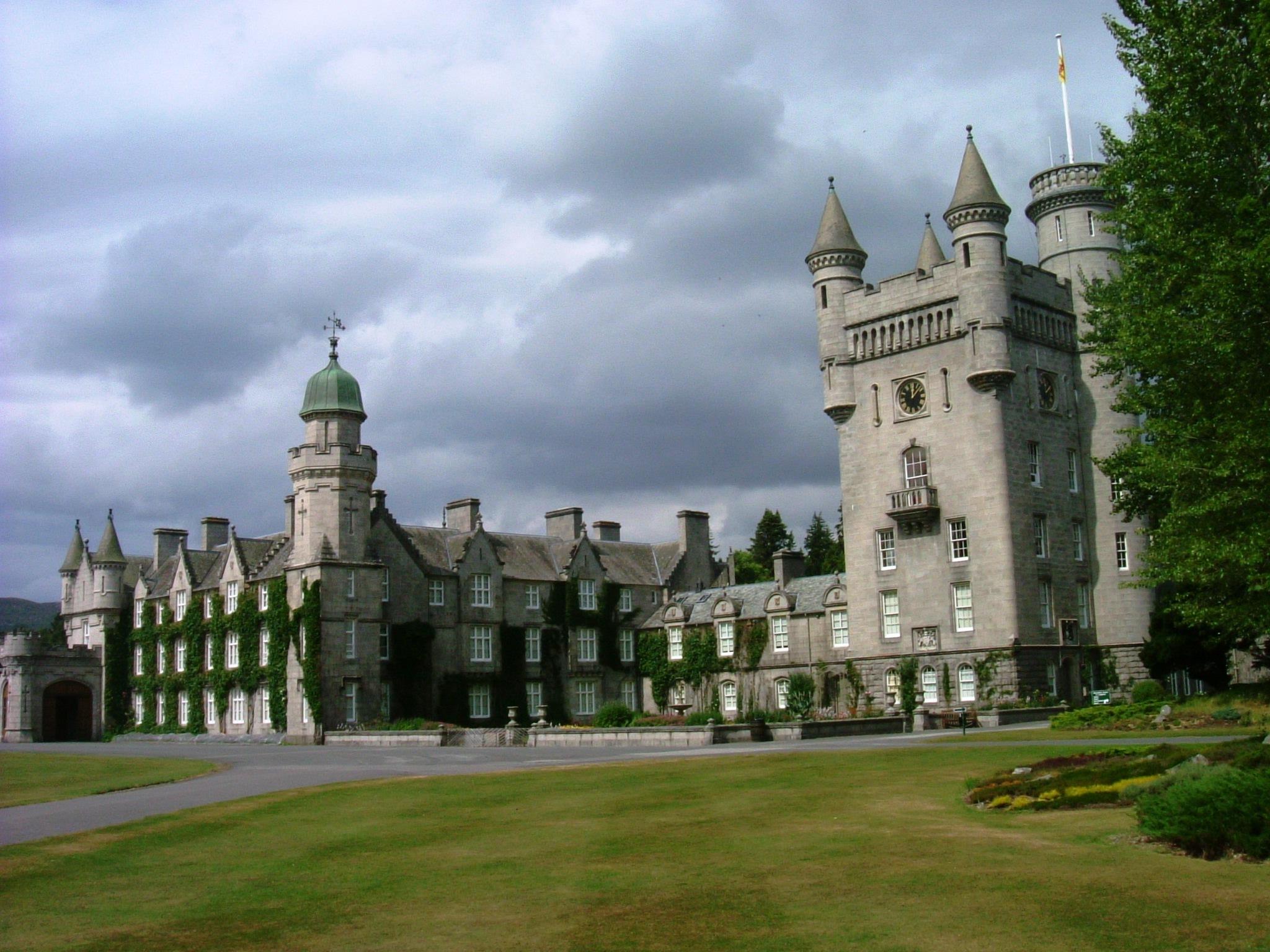 Scotland Activities To Print