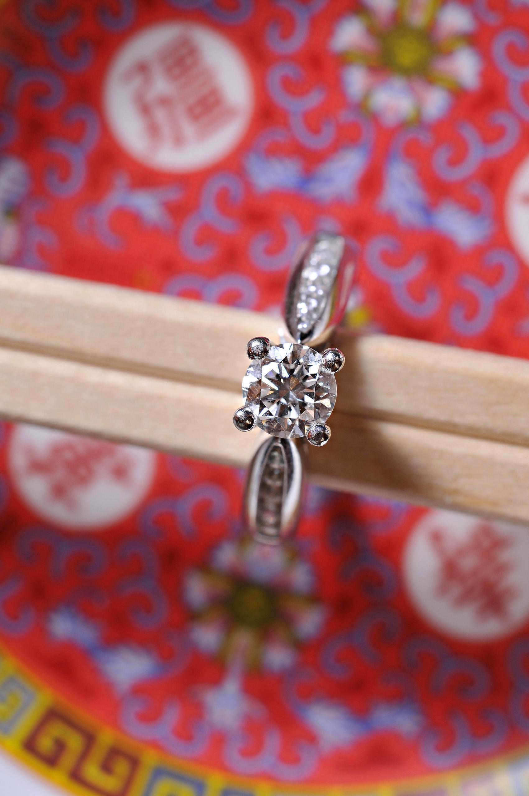 My Engagement Ring  Weddings Photo 13940898  Fanpop