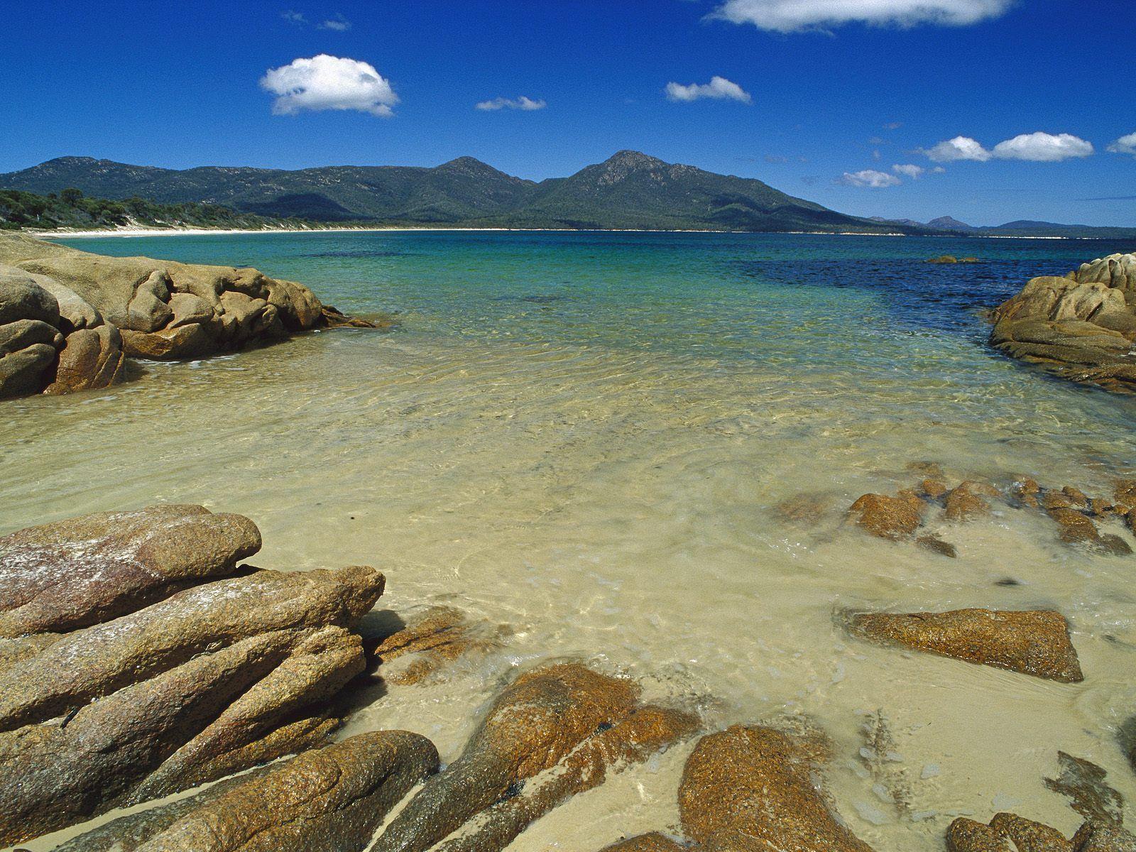 Tasmania - Australia Wallpaper (13984366) - Fanpop