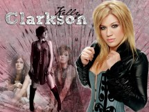 Kelly Clarkson - Wallpaper 14472990 Fanpop