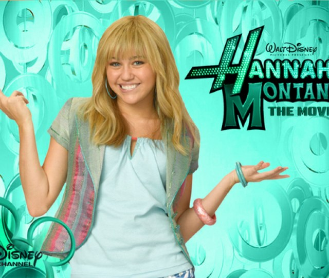 Hannah Montana Wallpaper Entitled Hannah Montana The Movie Wallpapers As A Part Of  Days Of