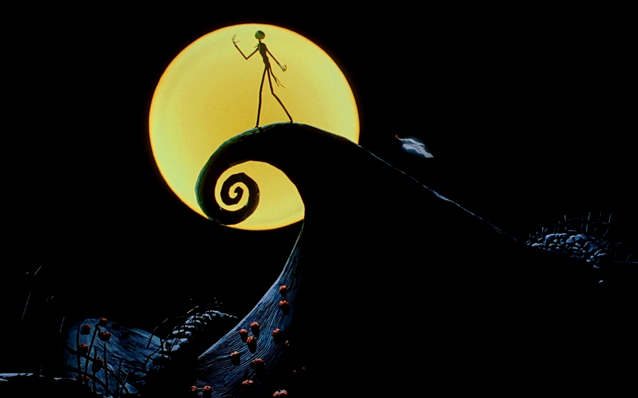 Here is your Top 10 The Nightmare Before Christmas Wallpapers. You can download them for your pc,phone,tablet and they are free for everyone.