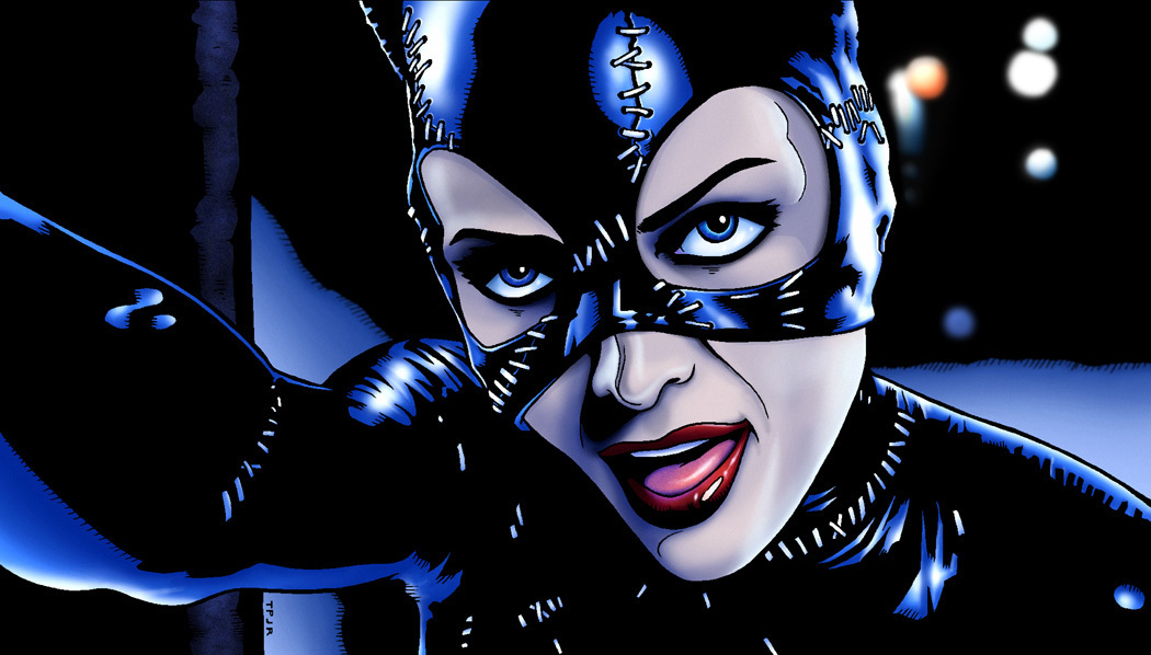 Catwoman - catwoman-selina-kyle photo