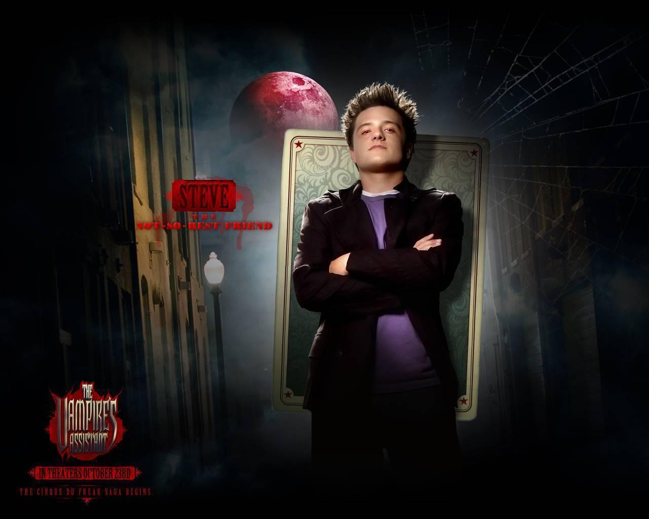 Movie Theaters Images Cirque Du Freak The Vampires