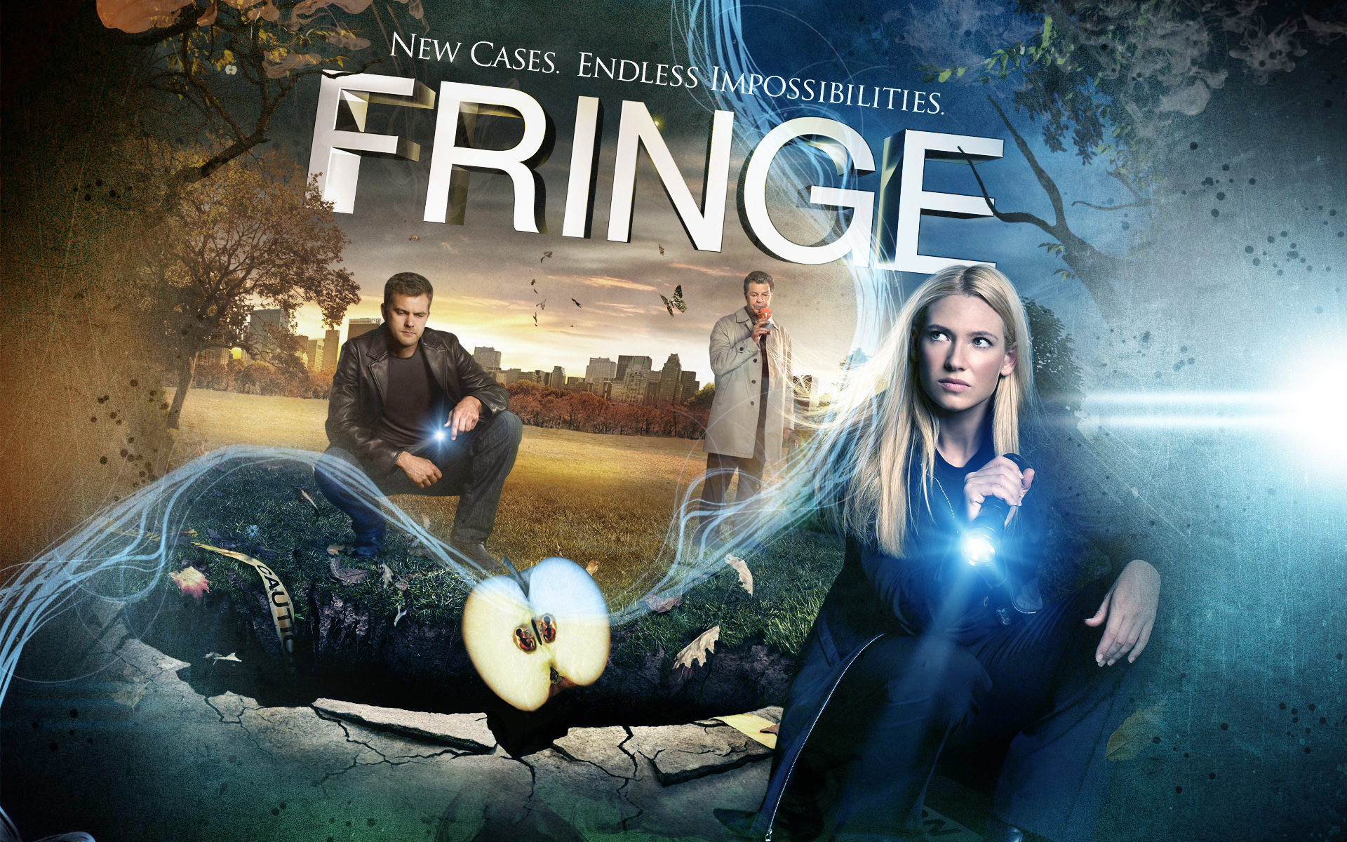 The Best Show on Television - Fringe