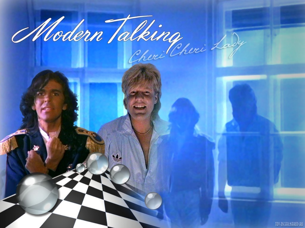 Modern Talking  Modern Talking Wallpaper (8969560) Fanpop