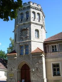 Maarjam Castle Estonia - Castles 9100163 Fanpop
