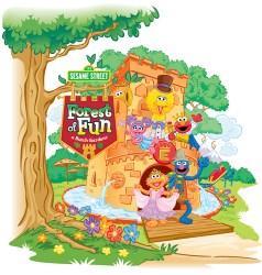 Sesame Street Learn Japanese Sesame Street Wallpaper 17902557 Fanpop