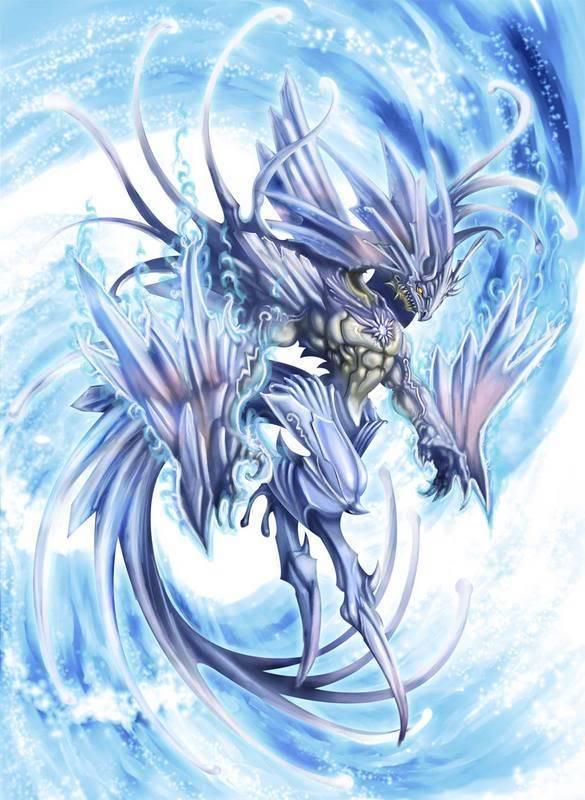 water dragon water dragons
