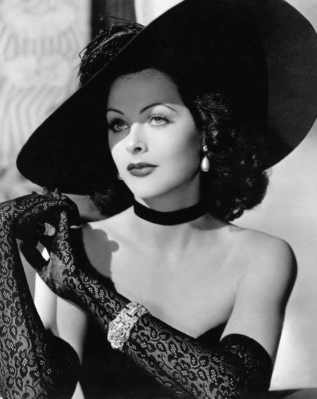 Hedy Lamarr - Classic Movies Photo (9477803) - Fanpop
