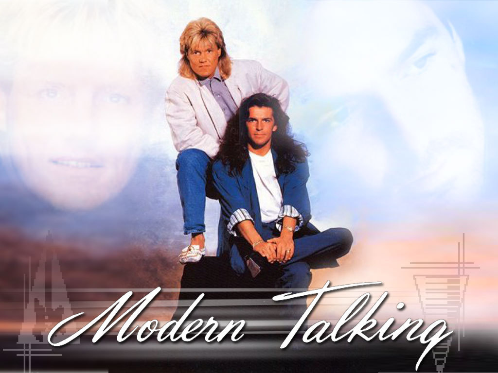 Modern Talking  Modern Talking Wallpaper (9401859)  Fanpop