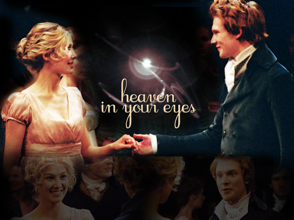 Image result for Jane and Mr Bingley
