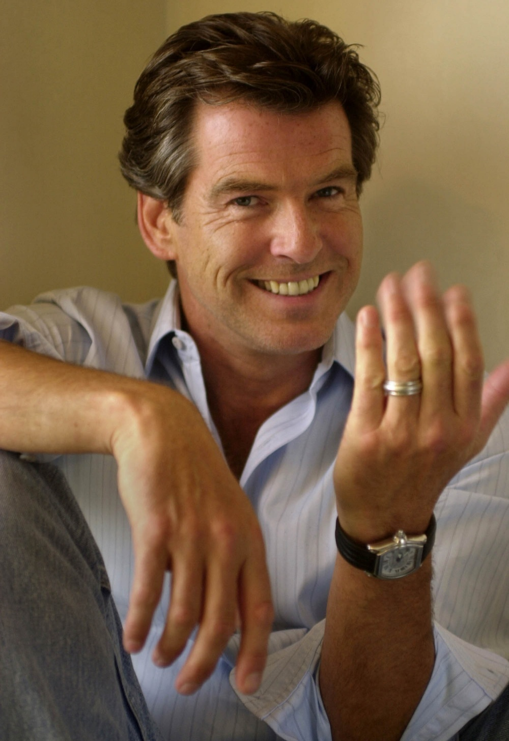 Crown Hd Wallpaper Pierce Brosnan Images Pierce Brosnan Hd Wallpaper And