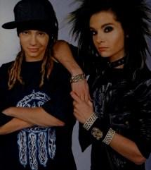 Bill Tom - & Kaulitz 9889401 Fanpop