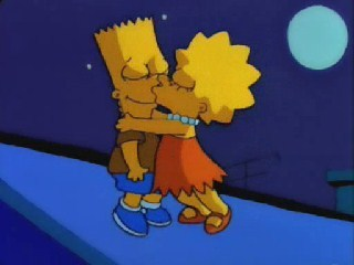 7 Times Bart and Lisa Simpson from the Simpsons were