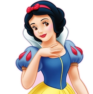 so many people say they don t like snow white s hair which of these hair styles do you think