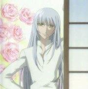 long-haired guys - anime fanpop